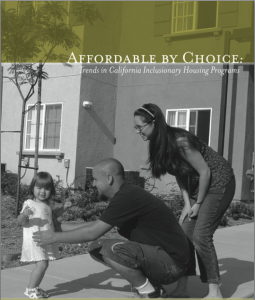 Inclusionary Housing Report