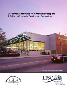 Joint Ventures Guide